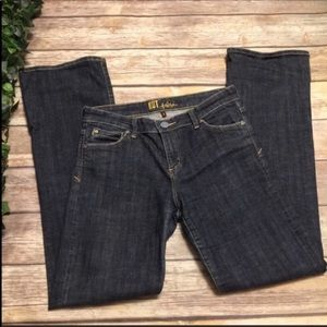 KUT FROM THE CLOTH flare   jeans